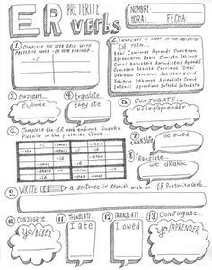 Fill in the blanks classroom objects Spanish NO PREP works