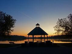 Where to elope in Mi