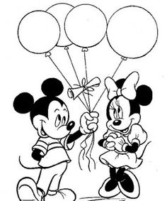 Free Disney Coloring Pages. All in one place, much faster
