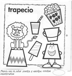 Actividades para niños preescolar, primaria e inicial
