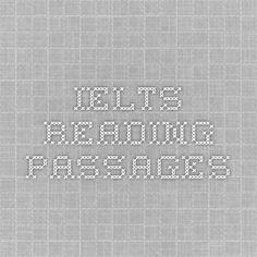 Cambridge IELTS Book 10, Academic Module Test 1, Reading