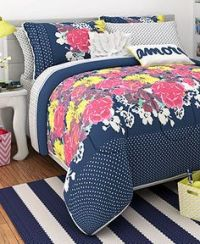 Twin Comforter Sets on Pinterest | Queen Comforter Sets ...