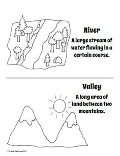geography worksheet: Januari 2016