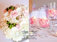 Wedding Centerpieces on Pinterest | Centerpieces, Branch ...