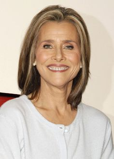 Meredith Vieira Hair Color My Style Pinterest Colors