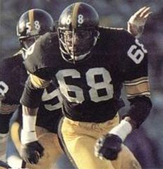 Pro Bowl Safety For The 1970s Steelers Donnie Shell I Wore His