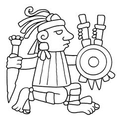1000+ images about Spanish~ coloring pages on Pinterest