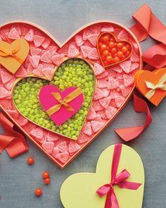Vanity Valentine Box For My Little Girl Valentine Box