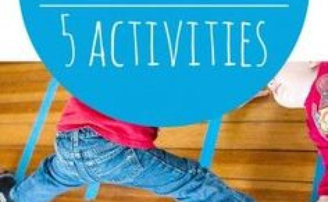25 Indoor Boredom Busters For 3 4 Year Olds Indoor