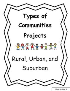 1000+ images about Types of communities on Pinterest