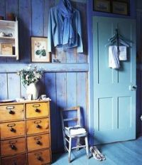 1000+ images about The Blue House on Pinterest | Blue ...