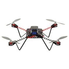 SCORPION Y650 Multi-Copter Y6Tcopter Folding Frame KIT Y6T
