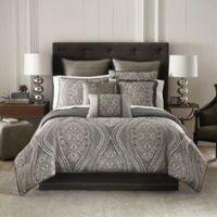 9-Pc Croscill Giselle Queen Comforter Set Euro Shams ...