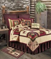 1000+ images about Lodge bedding on Pinterest | Lodges ...