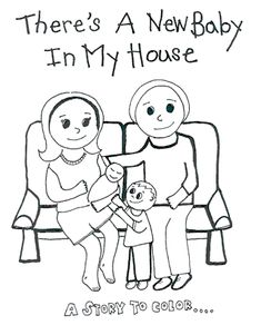 Big Brother Award Coloring Page http://www