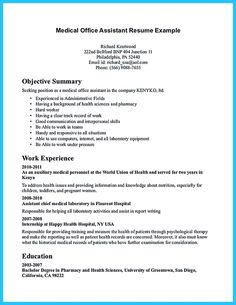 11 Recommendation Letter Medical Assistant Sample Riez