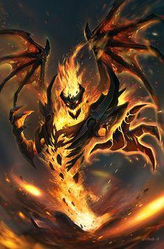 Diablo Iii Reaper Of Souls Concept Art WraithFinaljpg 9991080 Game Concept Art