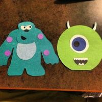 1000+ images about Door Decs for Duckie on Pinterest