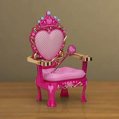 1000 images about To make a princess throne on Pinterest