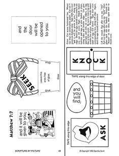 The Wisdom Of Solomon Sunday School Crossword Puzzles: The