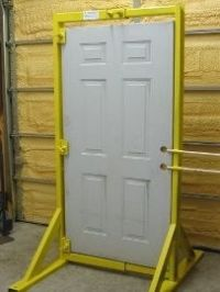 free standing door prop | Alice in Wonderland Ideas and ...