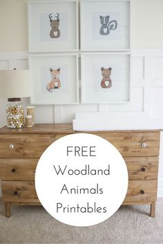 Free Baby Woodland A