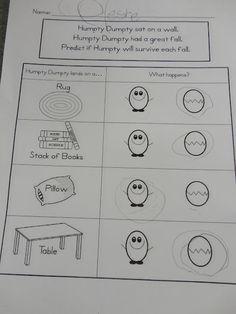 1000+ images about Kindergarten- Nursery Rhymes on