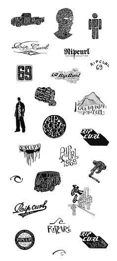Santa Cruz Sticker Decal vinyl snowboard clothing