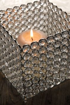 1000 Images About Diamond Candle Holders On Pinterest Candle Holders Candle Rings And Taper