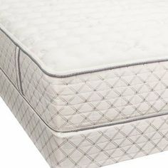 Queen Serta Perfect Sleeper Elite Sinclaire Firm Mattress Set By 1154 00 Us