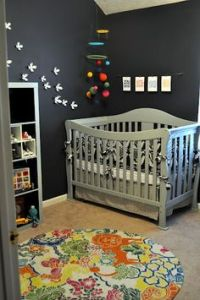 1000+ images about Nursery ideas on Pinterest | Cots ...
