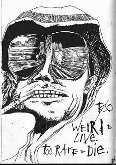 Fear And Loathing In Las Vegas Wallpaper Quote Stoner Drawing Disney Stoners Pinterest Drawings And