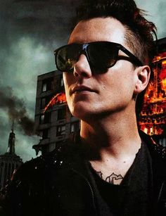 Synyster Gates Pictures Photos & Images Zimbio Avenged