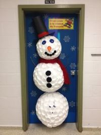 1000+ images about Decorating Doors for School on ...