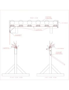 Bullets, Building and Boxes on Pinterest