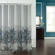Plum Shower Curtains