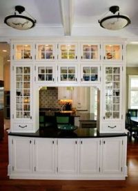 1000+ images about Divider between kitchen on Pinterest ...