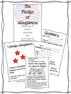 family heritage for social studies. first grade, send home