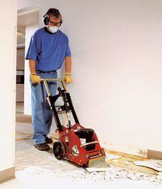concrete tile scraper rental home depot
