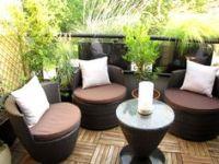 1000+ images about Little patio ideas on Pinterest ...