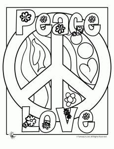 1000+ ideas about Peace Sign Birthday on Pinterest