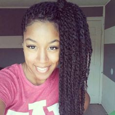 2 In 1 Crochet Havana Mambo Twists Kissable Curls Pinterest