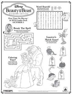 Image result for Mickey Disney Printable Activities