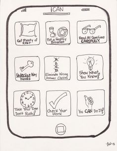 1000+ ideas about Test Taking Strategies on Pinterest