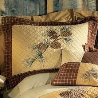1000+ images about Bedding on Pinterest | Rustic bedding ...