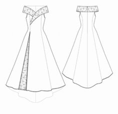 Sewing patterns, Patrones and Wedding on Pinterest