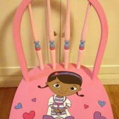Doc Mcstuffin Chair Shower Lowes Mcstuffins Bedroom Decor And Furniture | Brooklyn's Boutique Pinterest ...