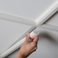 1000+ ideas about Drop Ceiling Basement on Pinterest ...