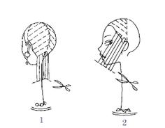 Free Printable Head Sheet Hair Pinterest Search