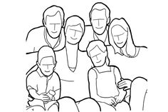 1000+ images about Family Poses and posing hints on
